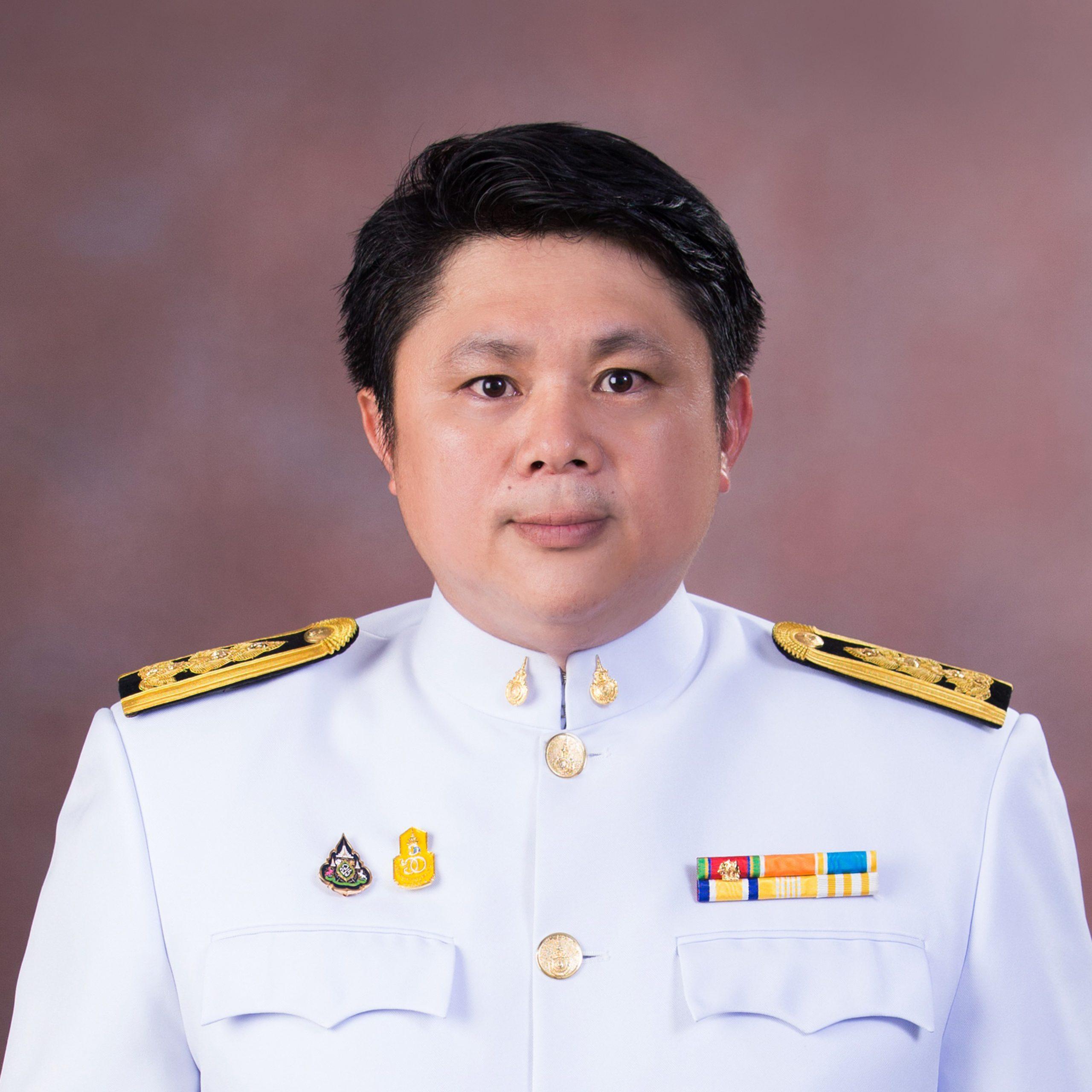 รศ.ดร.นัฐโชติ รักไทยเจริญชีพ